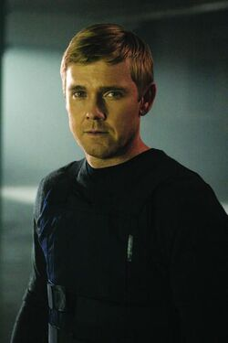24- Rick Schroder in Day 6