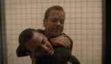 24 LAD Ep. 4- Unnamed embassy guard knocked-out by Jack Bauer