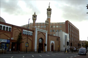9x01 East London Mosque