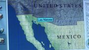 3x07 Las Nieves map