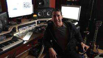 Wiki 24 Interview John Massari