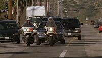 1x14 motorcade