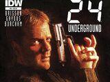 24: Underground 5