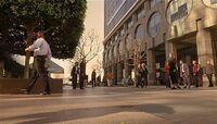 California plaza