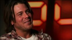 Christian Kane- 24 The Game interview video