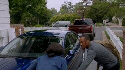 10x01 Eric and Nicole escape