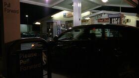 5x17 gas station