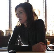 Michelle Fairley as Margot Al-Harazi