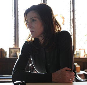 Michelle Fairley as Margot Al-Harazi