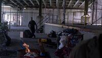 10x02 homeless shelter