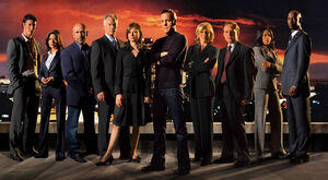 24 Season 6 Cast