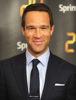24- Chris Diamantopoulos