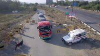 In2x07 pass roadblock