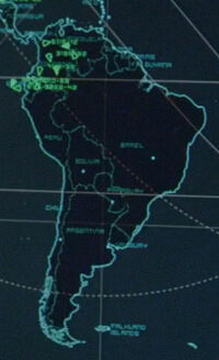9x04 South America