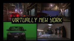 Virtually New York title