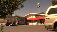 4x04 gas station