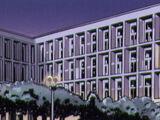Hart Senate Office Building