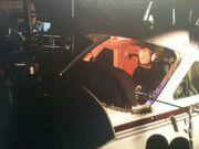 Day 2 Plane Filming BTS