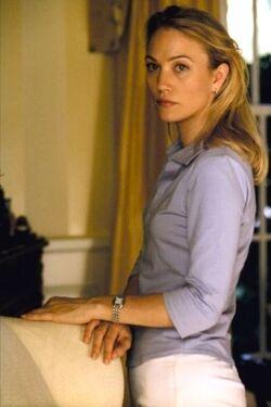 Kate Warner