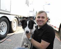 Bauer and Ricky Schroder