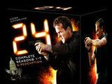24: Complete Seasons 1-7 & Redemption