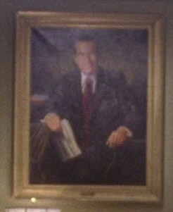 7x12 Richard Nixon