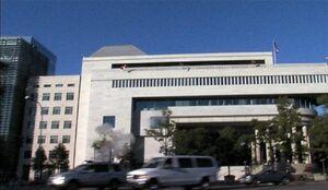 Ritter-building