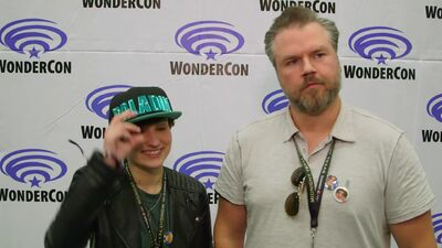 Bex Taylor-Klaus and Tyler Labine Share Their Favorite 'Voltron' Season 2 Moments