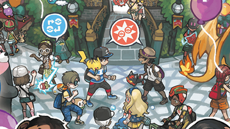 pokemon sun and moon game download for android app