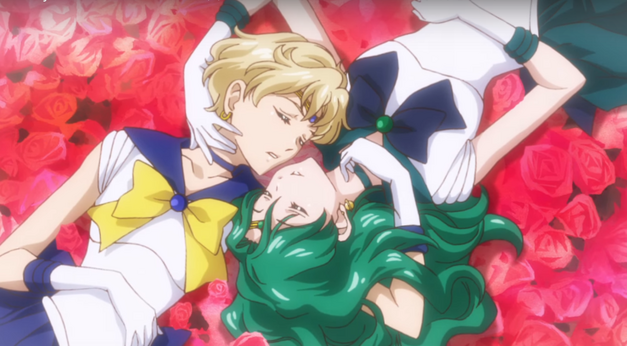 anime moments that were censored or banned Sailor Moon