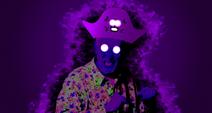 Boss - Omega Dark Yohoholigan