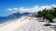 Ipanema-beach-in-Rio-de-Janeiro-Brazil