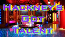 Hackney's got talent