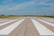 Schiphol-Runway
