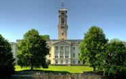 0130 - England, Nottingham, Trent Building HDR -HQ-