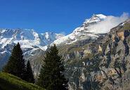 Jura-mountains