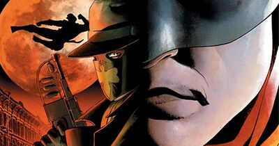 NYCC: Producer Michael Uslan on 'The Lone Ranger Meets the Green Hornet'