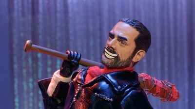'Robot Chicken' Clucks Again with 'The Walking Dead' Special