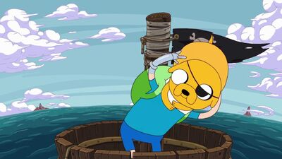 'Adventure Time: Islands' - First Look At New Miniseries