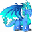 Cool Fire Dragon's avatar