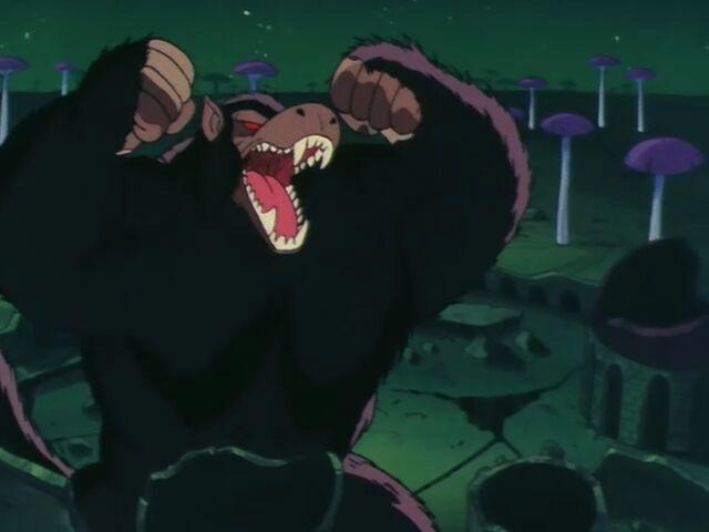 Great-Ape-Goku-goku
