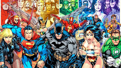 DC Comics: Rebirth or Reboot?