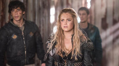 'The 100' Comic-Con Panel Highlights