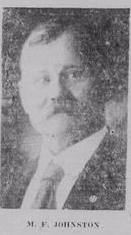 Magnus Johnston