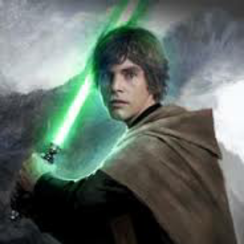 Lukaz skywalker's avatar