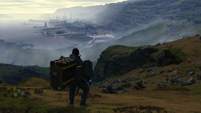 In a World More Divided than Ever, 'Death Stranding' Wants to Bring Us Together