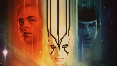 Box Office: 'Star Trek' Goes Far Beyond Other Newcomers