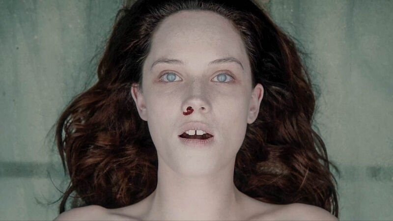 Autopsy Jane Doe