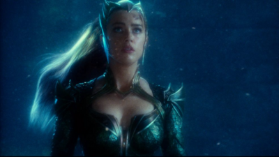 5 Reasons to Get Hyped for 'Aquaman' Besides Jason Momoa