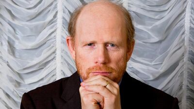 Is Ron Howard a Good Choice for the Han Solo Film?